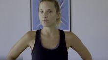 Mueve tu cuerpo en esta cuarentena: ejercicios dinámicos 'quema-calorías' para los que se aburren con facilidad