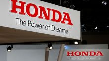 Honda to cut production at Japanese plants on sourcing concerns