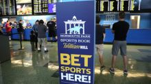 New Jersey sports betting activity nearly doubles in September