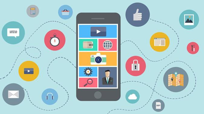 The Value of Mobile Apps for Startups