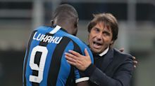 'Lukaku must improve' - Conte challenges Inter striker to stay 'hungry'