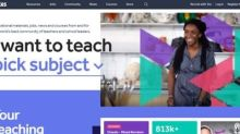 TPG plots break-up and sale as teachers' bible hits end of term