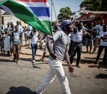 Gambia's shock presidential victor hails new era