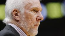 Gregg Popovich gives emotional statement: 'Our country is in trouble and the basic reason is race'