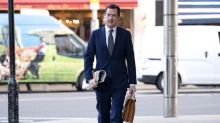 Brexit: UK 'not ready to crash out of EU', George Osborne says