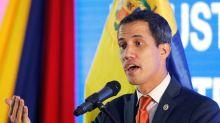 U.S. tells European Union to recognise Guaido as Venezuela president