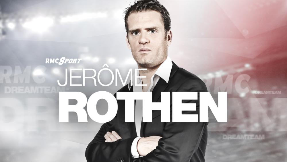 """Le bon tirage pour Monaco ? """"Le Real"""", selon Rothen"""