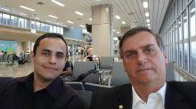 Facebook aponta assessor especial de Bolsonaro como responsável por ataque a opositores e disseminação de fake news