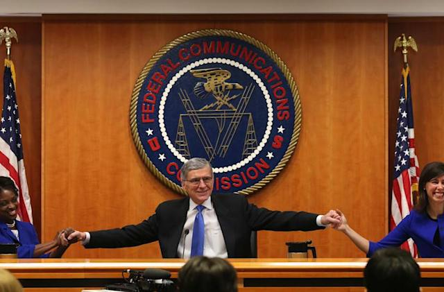 Here's how far we've come with net neutrality