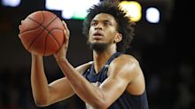Marvin Bagley picks Duke, vaulting the Blue Devils into national title contention