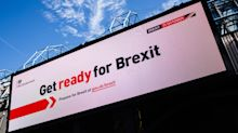 UK government to spend £4.5m on 'shock and awe' Brexit ad campaign
