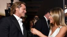 Jennifer Aniston and Brad Pitt Are Reuniting—But It's Not What You Think