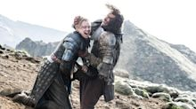 Gwendoline Christie says 'Game of Thrones' final season will break your mind