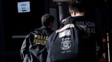 Brazil police arrest 15 in Sao Paulo highway probe