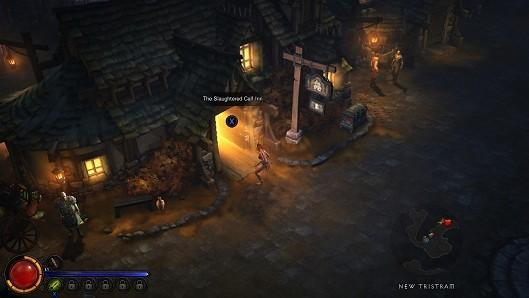 Diablo 3 on PS4 and PS3 will feature all major PC updates, first screens