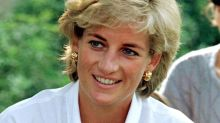 Firefighter at site of Princess Diana's fatal car crash reveals harrowing details: 'There was no blood on her at all'
