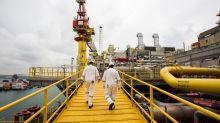 Tullow Oil swings back to profit as founder Aidan Heavey departs