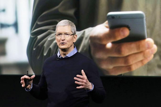 Apple will use the iPhone to encourage new organ donors