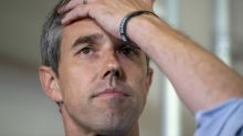 Democrats bristle at O'Rourke's vow to confiscate guns