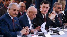 Vers une reprise des pourparlers de paix et un cessez-le-feu en Libye ?