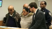 Bronx parents charged after 5-year-old found living alone in squalor
