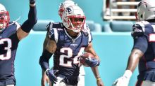 Patriot defense's destruction of Dolphins stuns fantasy players in Week 2