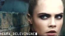 Rimmel mascara ad featuring Cara Delevigne banned for 'misleading' consumers