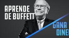 Warren Buffett lleva una tarjeta American Express y unos 400 dólares en efectivo