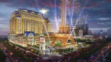Las Vegas Sands Corp. Is Losing Its Hold on Macau's Gaming Market