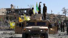 Milícias apoiadas pelos EUA expulsam Estado Islâmico de bastião na Síria