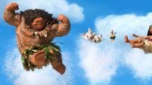 Moana review round-up: Critics heap praise on Disney 'delight'