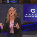 Samantha Bee accuses the GOP of playing the victim