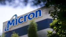 Micron Unveils 64-Layer 3D NAND Products for Smartphones
