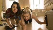 'The Spy Who Dumped Me' Official Trailer: Mila Kunis & Kate McKinnon Vs. Bad Guys
