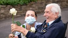 Care home workers given deadline to get fully vaccinated – or get sacked