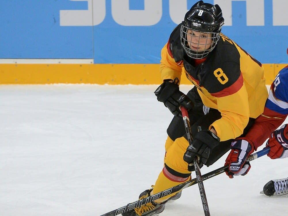 Frauen Eishockey Wm