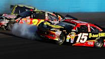Green-White-Checkered Finish: Phoenix