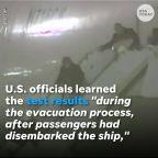 Two Diamond Princess cruise ship passengers die from coronavirus; Westerdam crew cleared