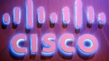 Cisco soars, UK's message to Disney, Best Buy's acquisition