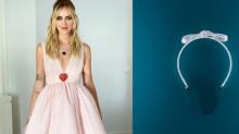 H&M x Giambattista Valli 聯乘系列5月25日開賣!除了晚裝 這些周邊單品也要入手!