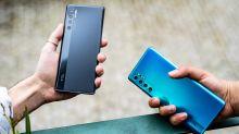 TCL 發表三款低價「20」系列智慧手機