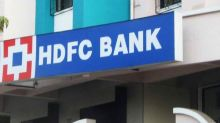 HDFC Bank Q3 Net Profit Up By 20% On Strong NII