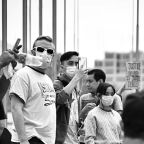 San Jose protester, ACLU voices concern over Bay Area curfews
