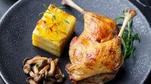 Foie, magret, confit... ¿qué lleva cada receta de pato?