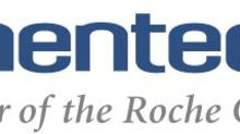 Genentech Announces FDA Approval of Xofluza for the Prevention of Influenza Following Contact With an Infected Person