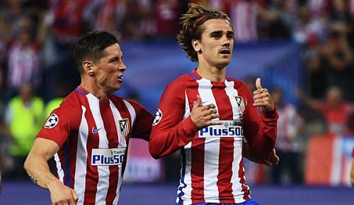 Primera Division: Torres: Griezmann sollte bei Atletico bleiben