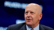 Goldman Sachs CEO: Tariffs for political agenda can impact markets - CNBC