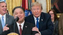 Bloqueo de Trump a fusión Broadcom-Qualcomm muestra temor tecnológico por China