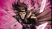 'Gambit' Starring Channing Tatum Will Open Valentine's Day 2019