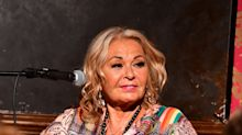 Roseanne Barr's daughter says she's received threats over her mom's comments